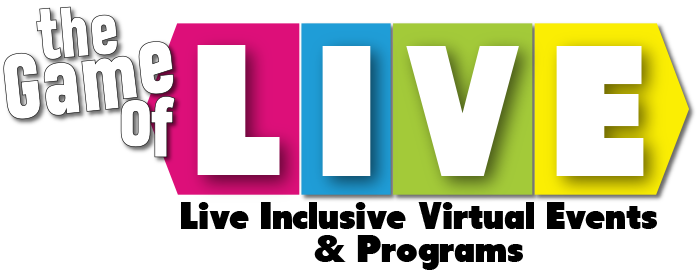 Game of LIVE logo